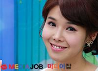 (MBC) 윤이나 리포터 인터뷰